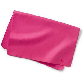 Nike Swim Swimming Towel Large, rosa